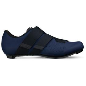 Fizik Tempo Powerstrap R5 sko Blå/Svart